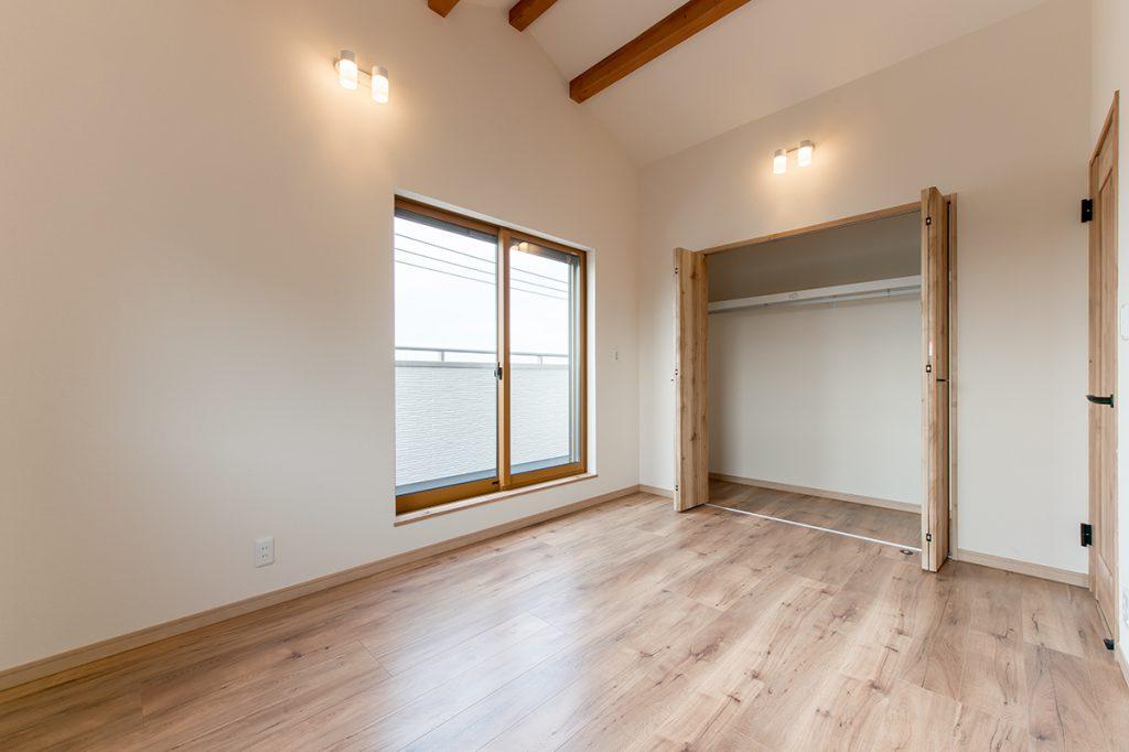 千葉県浦安市当代島 新築一戸建て 3階
