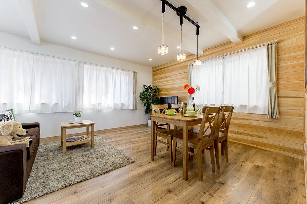 千葉県松戸市 新築一戸建て 東平賀住宅