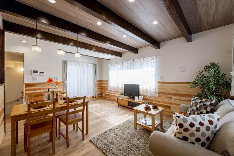 千葉県船橋市 山手三丁目住宅 一戸建て 市川市 施工実績2