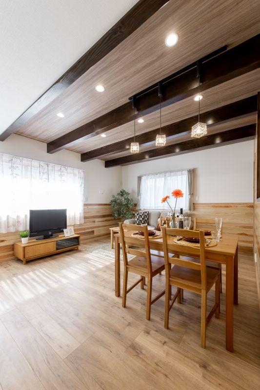 千葉県船橋市 山手三丁目住宅 一戸建て 市川市 施工実績 3