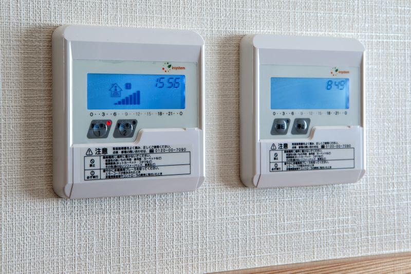 千葉県船橋市 山手三丁目住宅 一戸建て 市川市 施工実績 13 床暖房